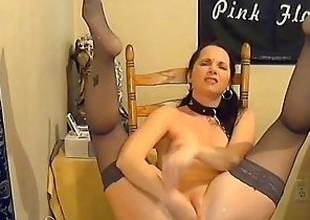 Tina Tigue Filial Slave Slut POV