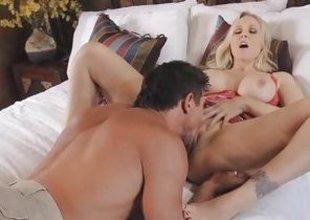 Julia Ann enjoys some marital having it away
