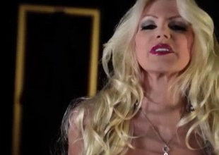Lick Brittany Andrews Latibulize Boot