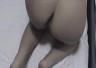 Pretty Amateur German unsubtle blowjob and anal sex homemade