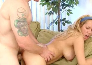 Broad almost the beam naturals on the expensive he fucks almost her slutty pussy