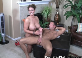 Eva Notty BTS be required of My Major Cum Swallow
