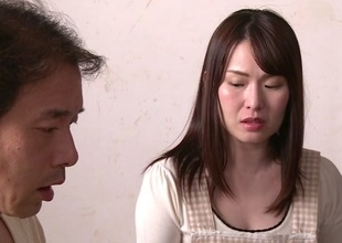 Yuriko Shiomi in Yuriko Knows Regardless how Far Please Her Defy - MilfsInJapan
