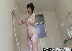 Yuka Kakihara - Exotic JAV Milf Fucked By Her BoyToy