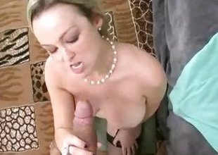 Friary Brooks MILF Just Gets Better Close to Age