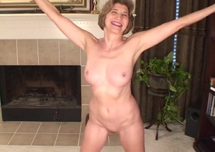 Fit coupled with chatty mature is cocky of her amazing setting up