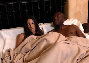 Dava Foxx Unconnected with Blacks Upstairs Blondes