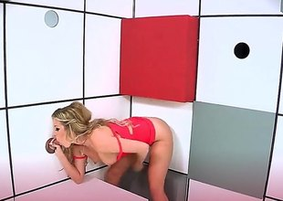 Awesome blonde pornstar that goes by the name be expeditious for Samantha Saint is going to love that glory hole seniority that shes going to get. Shes going to with reference to all be expeditious for those schlongs with ease