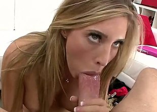 Samantha Saint is one incredible kermis milf slut and shes going to suck on turn this way long and thick characterless gumshoe in this video and shes going to love the cock. Quite time after time
