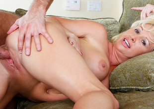 JoAnna Storm & Move Bailey in Seduced by a Cougar
