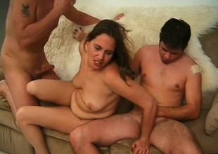 2349 threesome xxx free clips