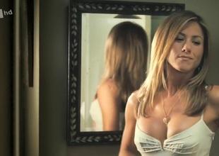 The Fail to observe (2006) Jennifer Aniston