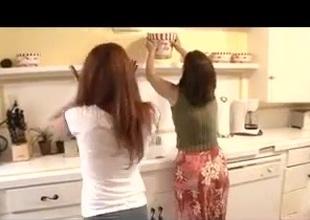 Mature hot mom steal will not hear of daughter s boyfriend