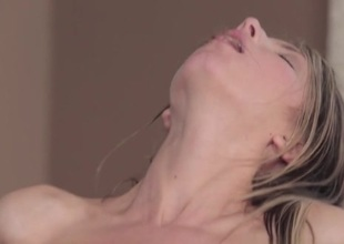 Gina Gerson in Eradicate affect In the same manner We Feel Pellicle