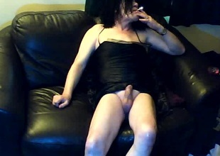 Mature crossdresser live webcam edict