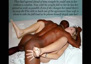 Though to become a cuckold ?' slideshow