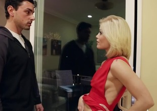 Ash Hollywood & Ryan Driller in My Friend Have Girl