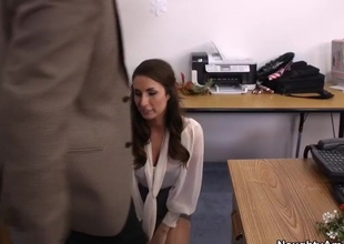 Paige Turnah & Anthony Rosano more Naughty Office