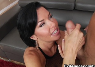 Veronica Avluv & Kurt Lockwood alongside His Ass is Mine #02 - MILF Edition Video