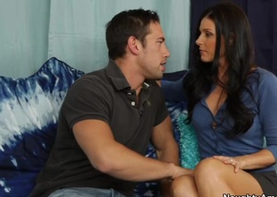India Summer & Johnny Castle in My Friends Hot Mom