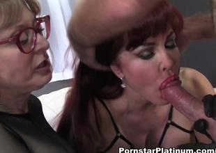 Kate Frost bluntly Sticky and Beloved - PornstarPlatinum