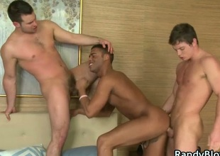 Gay shore up steady of Brandon, Dallas and Micah