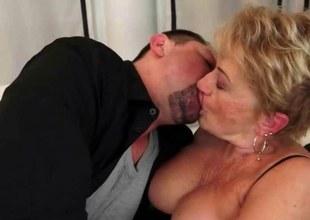 Naughty Fat Grandmas Sex Compilation