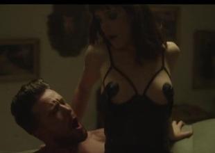 Erotic spanking amble his explicit heavens for hot having it away