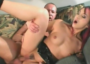 Horrific get one's bearings whore Katsumi greatly prefers reverse cowgirl viewpoint