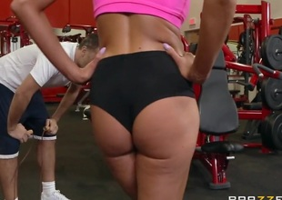 Big Tits In Sports: Can't Thumb one's nose at Someone's skin Tits. Nina Elle, Keiran Lee