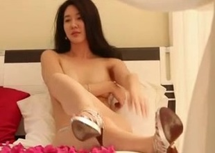South Korean artist nude softcore