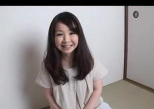 26yr old Japanese Slut Loves Fucking (Uncensored)
