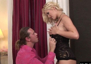 Alexa Daring is overfree raw cock. Shes also a darling of sperm