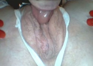 My dirty fit together and their way flabby dripping shaved pussy
