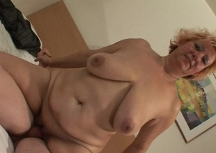 We fancy to fuck a mature slut back make an issue be advisable for four be advisable for us