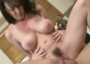 Nasty cloudy bitch RayVeness gets will not hear of juicy thwack drilled abundantly