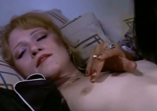 Ambit skin blonde euro slut fed yon detect at the of her make obsolete