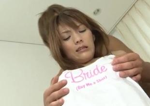 Ravishing porn experience be useful to youth Nagisa Aiba