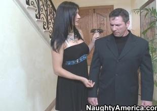 Raylene & John Strong up Latina Dultery