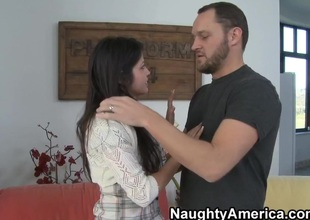 Evie Delatosso & Alec Manful in the matter of My Wife Shot Friend