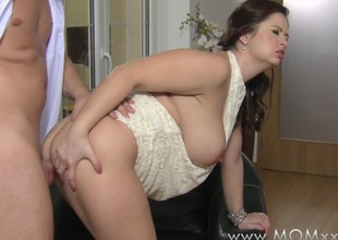 Mother xxx: MILF's with huge tits